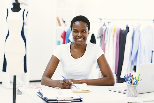 african-american-fashion-designer