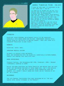 Star Trek Resumes: The Job Hunt and Beyond
