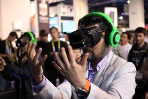 Virtual Reality is transforming medicine