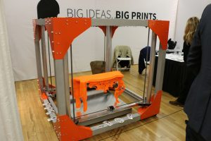 Printing the Future: How 3D Printing is Changing Manufacturing
