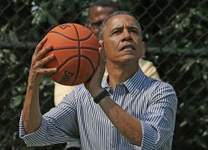 """5 """"Retirement"""" Jobs For President Obama"""