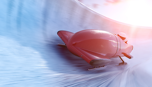 bobsleigh at winter olympics