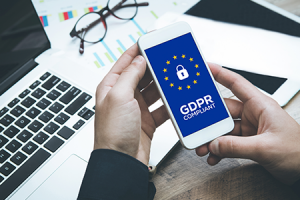 Five Things American Companies Should Know about GDPR