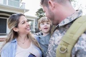 Military Spouses Left Behind Amid Historic Low Unemployment Rate